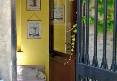 Bed And Breakfast Apartments Gioeni